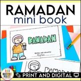 Ramadan Mini Book