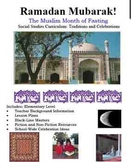 Ramadan Activities for Primary Classrooms