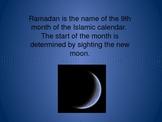 Ramadan Presentation