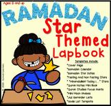 Ramadan Star Themed Lapbook