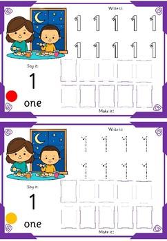 Ramadan Ten Frame