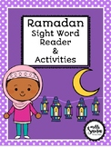 Ramadan Activity Pack