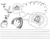 Ramona and Her Father Worksheet - California Treasures Unit 4