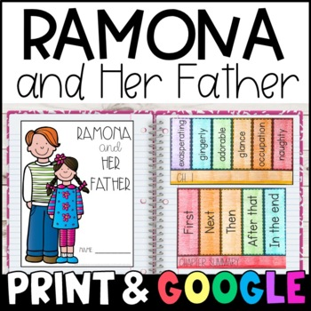Ramona and Her Father