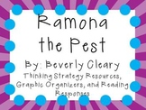 Ramona the Pest by Beverly Cleary: Character, Plot, Setting