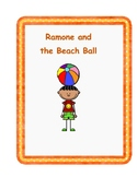 Ramone and the Beach Ball