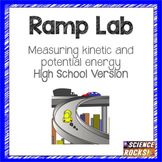 Ramp Lab- High school version