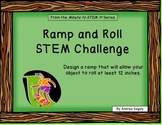 Ramp and Roll STEM Challenge (FULL)