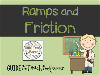 Ramps and Friction