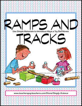 Ramps and Tracks FREEBIE