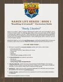 Ranch Life Series: Book 1 Introduction and Instructions fo