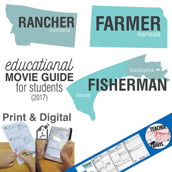 Rancher, Farmer, Fisherman Documentary Movie Guide (2017)
