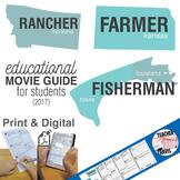 Rancher, Farmer, Fisherman Documentary Movie Guide (2017)