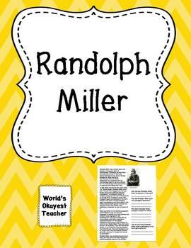Randolph Miller