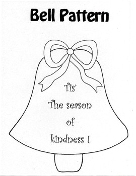 Random Acts of Kindness Bell