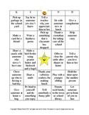 "Random Acts of Kindness ""KIND"" Bingo"