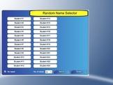 FREE Random Name Selector
