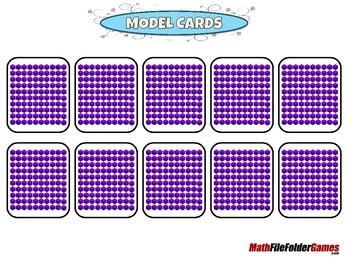 Random Place Value - 2nd Grade Math Game [CCSS 2.NBT.A.1]