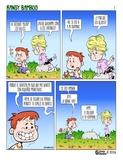 Comic Reader – Lector de Tiras Cómicas