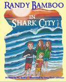 Randy Bamboo in Shark City #4