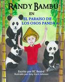 Randy Bambu En El Paraiso De Los Osos Panda #3