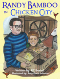 Randy Bamboo in Chicken City #1