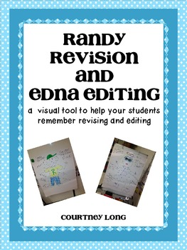 Randy Revision and Edna Editing