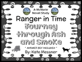 Ranger in Time #5: Journey through Ash and Smoke (Kate Messner) Novel Study
