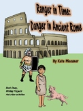 Ranger in Time: Danger in Ancient Rome