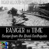 Ranger in Time Escape from the Great Earthquake Read Aloud