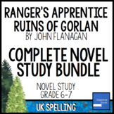 Ranger's Apprentice - The Ruins of Gorlan BUNDLE (UK/AUS/NZ Version)