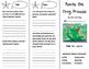 Ranita the Frog Princess Trifold - California Treasures 4th Grade Unit 3 Week 3