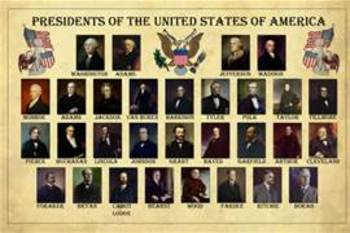 Ranking the Presidents - A Reflective Writing Assignment