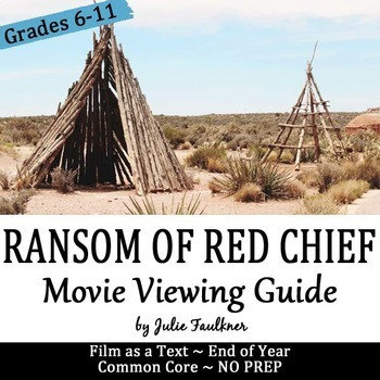 Ransom of Red Chief Story Movie Guide