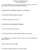 """""""The Ransom of Red Chief"""" by O. Henry  -- Comprehension Questions"""