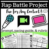 Rap Battle Project