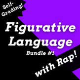 Figurative Language Google Classroom Reading Comprehension