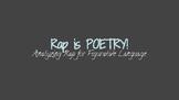 Rap is Poetry!