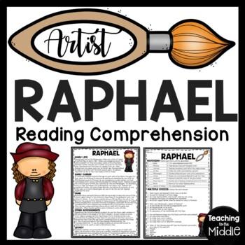 Raphael article & questions, Renaissance, Art History
