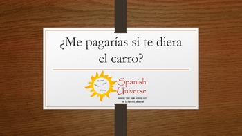 Rapid-Fire Spanish Questions 1-100 To Promote Fluency
