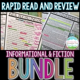 Rapid Read and Review Bundle