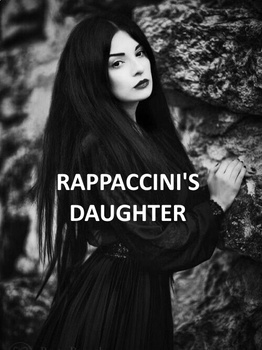 Rappaccini's Daughter - Easy Reading Version and Mp3
