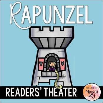 Rapunzel Readers Theater & Story Unit