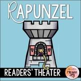 Rapunzel Readers Theater & Activities