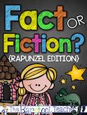 Rapunzel Fact or Fiction {Fairy Tales}