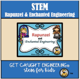 STEM and Rapunzel: Engineer an Elevator!