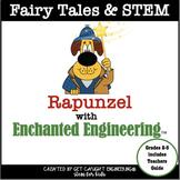 Fairy Tale STEM Activity with Rapunzel