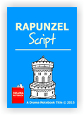 Rapunzel-Play Script