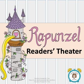 Rapunzel Readers' Theater