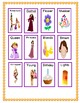 Rapunzel's Words Fractions